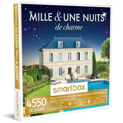 Mille Et Une Nuits De Charme