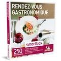 SMARTBOX- GROUPE SMART&CO - Coffret Rendez-vous gastronomique