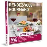 SMARTBOX- GROUPE SMART&CO - Coffret Rendez-vous gourmand