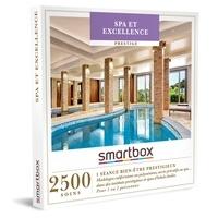 SMARTBOX- GROUPE SMART&CO - Coffret Spa et Excellence