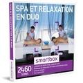 SMARTBOX- GROUPE SMART&CO - Coffret Spa et relaxation en duo
