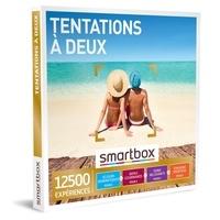 SMARTBOX- GROUPE SMART&CO - Coffret Tentation à deux