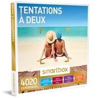 SMARTBOX- GROUPE SMART&CO - Coffret Tentations à deux