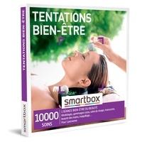 SMARTBOX- GROUPE SMART&CO - Coffret Tentations bien-être