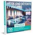SMARTBOX- GROUPE SMART&CO - Coffret Week-end détente et volupté