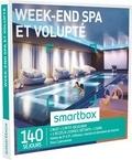 SMARTBOX- GROUPE SMART&CO - Coffret Week-end spa et volupté