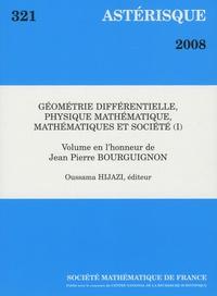 Astérisque N° 321, Octobre 2008.pdf