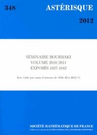 Astérisque N° 348/2012.pdf