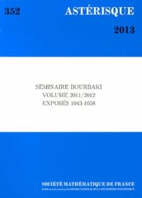 Astérisque N° 352/2013.pdf
