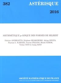 Astérisque N° 382/2016.pdf