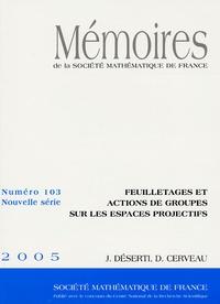 Mémoires de la SMF N° 103/2005.pdf