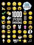 SmileyWorld - 1000 stickers émoticônes - Cool attitude.