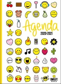 SmileyWorld - Agenda Smiley World émoticônes.