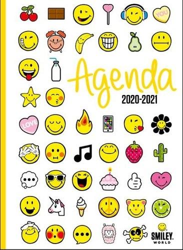 SmileyWorld - Agenda Smiley World émoticônes.