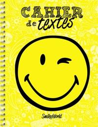 SmileyWorld - Cahier de textes SmileyWorld.
