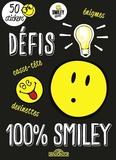 SmileyWorld - Défis 100% smiley - Avec 50 stickers.