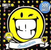 SmileyWorld - Emoticônes - 500 stickers simley.