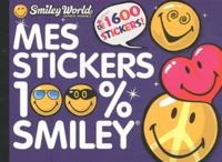 SmileyWorld - Mes stickers 100% smiley.