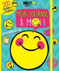 SmileyWorld - Mon journal à moi !.