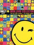 SmileyWorld - Mon livre collector SmileyWorld - Plus de 2800 stickers + 18 stickers géants.