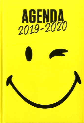 SmileyWorld - Smiley agenda.