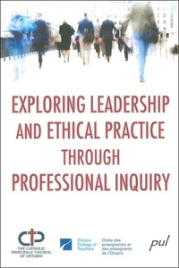 Smith et  Goldblatt - Exploring leadership and ethical practice through....