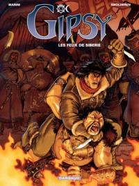 Smolderen et  Marini - Gipsy Tome 2 : Les feux de Sibérie.
