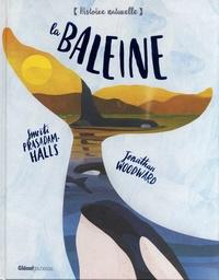 Smriti Prasadam-Halls et Jonathan Woodward - La baleine.