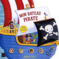 Smriti Prasadam-Halls et Rebecca Finn - Mon bateau pirate.