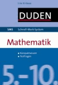 SMS Mathematik 5.-10. Klasse.
