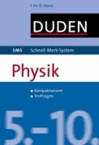 SMS Physik 5.-10. Klasse.