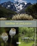 Snezana Gerbault - Jardins et potagers de montagne.