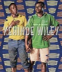 Snoeck - Kehinde Wiley - Peintre de l'épopée.