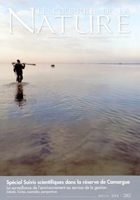 SNPN - Le Courrier de la Nature N° 282/2014 : .