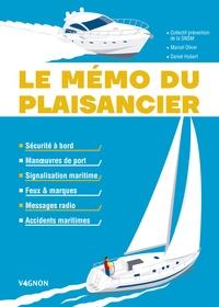 SNSM et Marcel Oliver - Le mémo du plaisancier.