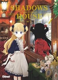 So-ma-to - Shadows House - Tome 01.
