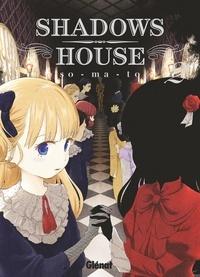 So-ma-to - Shadows House - Tome 02.