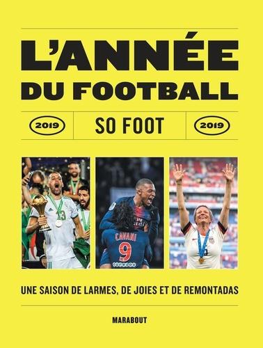 L'année du Football 2019 - 9782501151290 - 14,99 €