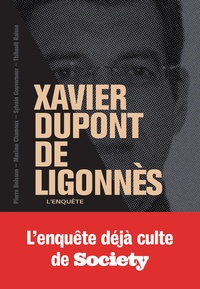 So Press - Xavier Dupont de Ligonnès - La grande enquête.