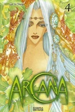 So-Young Lee - Arcana Tome 4 : .