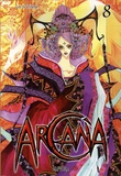 So-Young Lee - Arcana Tome 8 : .