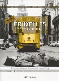 Georges Lebouc - Bruxelles fait son cinéma.