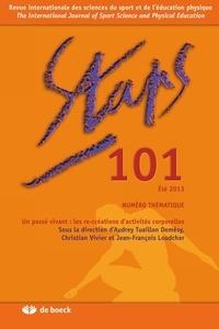 Staps N° 101, Eté 2013.pdf