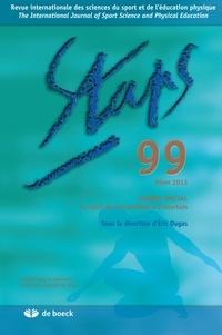 Eric Dugas - Staps N° 99, Hiver 2013 : Le sport de l'incertitude à l'incertain.