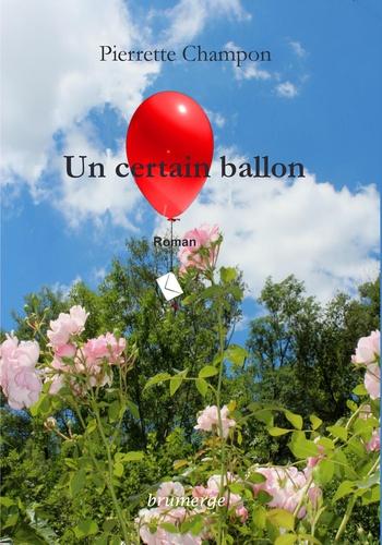 Un certain ballon
