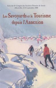 Societé amis Vieux Conflans - Les Savoyards et le Tourisme depuis l'Annexion.