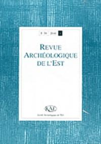 Henri Gaillard de Sémainville - Revue archéologique de l'Est N° 59, 2010/1 : .