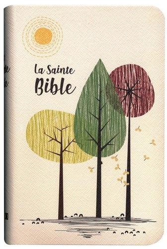 Société biblique canadienne - La Sainte Bible - Segond 1910 arbre.
