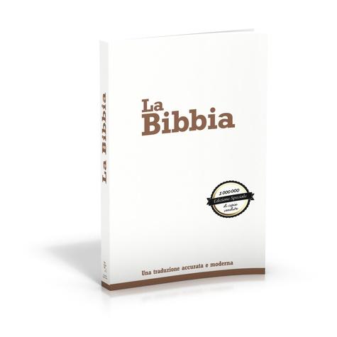 Société biblique de Genève - La Bibbia.