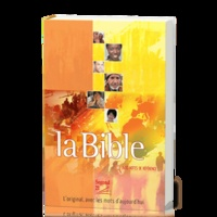 Société biblique de Genève - La Bible Segond 21 avec notes de référence - L'original, avec les mots d'aujourd'hui. 1 Cédérom